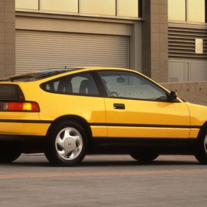 88-91 Honda CRX